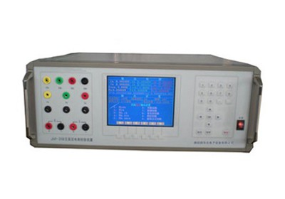 JHP-20B交直流电表校验装置