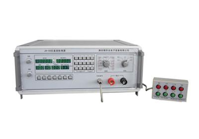 JH-50型交直流标准源