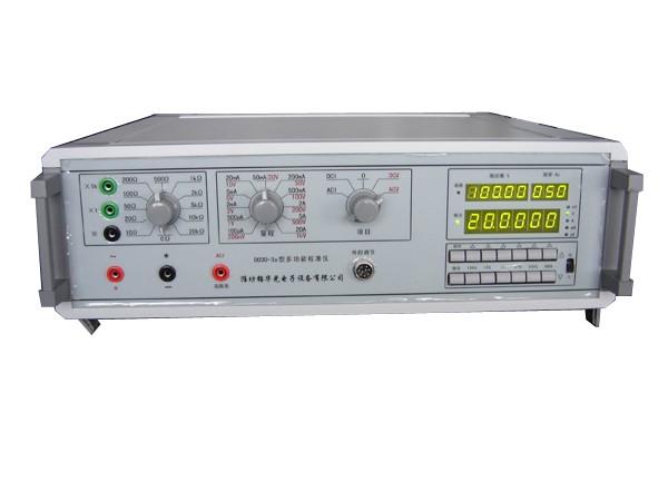 DO30-3a型多功能校准仪